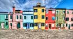 Burano Tiny Houses